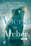 Vocea lui Archer/Mia Sheridan