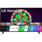 Televizor LG LED Smart TV 65NANO803NA 165cm 65 inch Ultra HD 4K Black