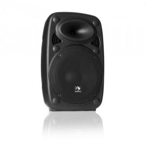 "Auna SLK-8-A, difuzor activ PA 8 ""300 W max - USB și SD MP3"