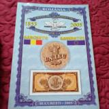 Catalog de bacnote 1853-2005
