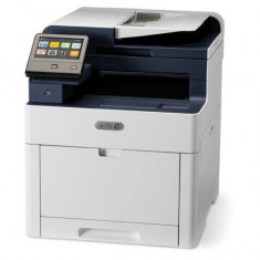 Multifunctionala Xerox laser color WorkCentre 6515DN A4