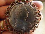 Thaler 1780 Maria Tereza.Reducere!