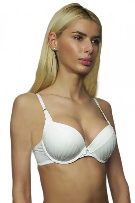 BED146-221 Sutien elegant cu model din plasa Darling Day