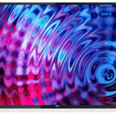 Televizor LED Philips 109 cm (43inch) 43PFS5803/12, Full HD, Smart TV, WiFi, CI+