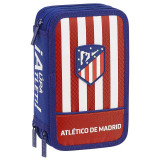 Cumpara ieftin Penar echipat Atletico Madrid triplu 36piese
