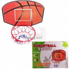Inel Cos Baschet cu Plasa Inclusa Basketball Shoot CX80