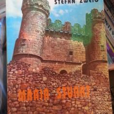 Maria Stuart – Stefan Zweig