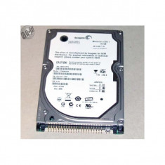 HARD Disk laptop IDE 100GB Seagate Momentus 5400