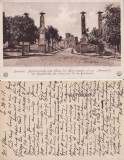 Bucuresti -Mitropolia-militara, WWI,WK1