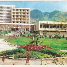 Bnk cp Sangeorz Bai - Casa de odihna si tratament a sindicatelor - circulata, Printata