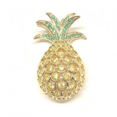 Brosa Gold Pineapple foto