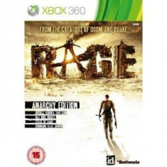 Rage Anarchy Edition XB360