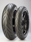 Cumpara ieftin Anvelopa moto asfalt Sports tyre PIRELLI 120 60ZR17 TL 55W DIABLO ROSSO III Fata