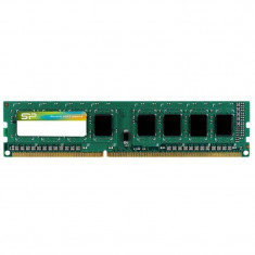 Memorie Silicon Power 4GB DDR3 1600 MHz CL11