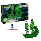 Cumpara ieftin Ghost Ship Glow, Revell, 109 piese-RV5435