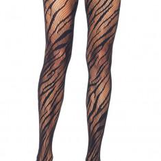 STK157-1 Ciorapi sexy cu model