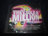 various - They Sold A Million _ dublu cd , compilatie _ Virgin (UK , 2009 )