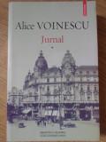 JURNAL VOL.1-ALICE VOINESCU