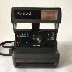 Aparat foto Polaroid 636, vintage, stare foarte buna