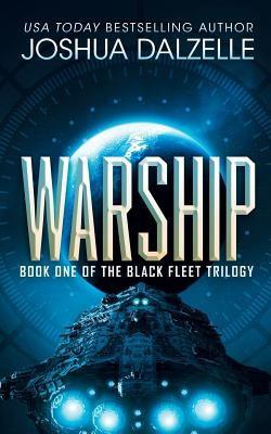 Warship: Black Fleet Trilogy 1 foto