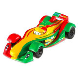 Masinuta Rip Clutchgoneski- Disney Cars 3, Mattel