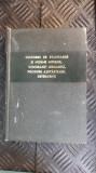 CULEGERE DE STANDARDE SI NORME INTERNE , COLORANTI ORGANICI , PRODUSE