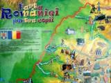 Harta Romaniei pentru copii/***, ART