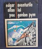 E. A. Poe - Aventurile lui Gordon Pym 1970