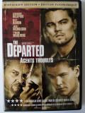 The Departed - Jack Nicholson, Leonardo DiCaprio, Matt Damon, Mark Wahlberg, DVD, Engleza, warner bros. pictures