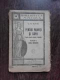 PENTRU PARINTI SI COPII - J.M. GUYAU