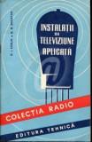 Instalatii de televiziune aplicata