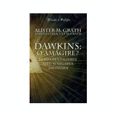 Dawkins: o amagire?