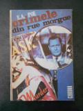 E. A. POE - CRIMELE DIN RUE MORGUE