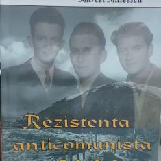 REZISTENTA ANTICOMUNISTĂ DIN MEHEDINTI 2008 DETINUTI POLITICI MISCAREA LEGIONARA