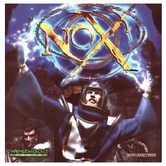 NOX - PC [Second hand], Actiune, 12+