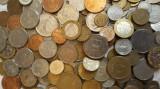 Lot 500 Monede straine - Transport gratis !!!, Europa