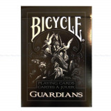 Carti Bicycle Guardian 2 Standard index