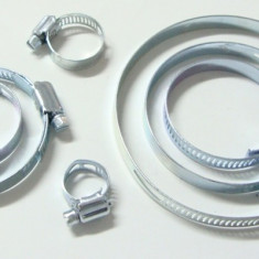 Colier metalic 16-22 / 18-25 mm Kft Auto
