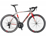 Bicicleta Umit Cursiera Impreza-Tourney- Roata 700C , 14 Viteze , Cadru 500mm AlPB Cod:2840050000