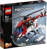 LEGO TECHNIC ELICOPTER DE SALVARE 42092