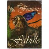 Fabule, La Fontaine