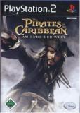 Joc PS2 Disney - Pirates of the Caribbean At world's end