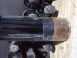 Vin rosu Cabernet Sauvignon -1960, Demi-sec, Romania 1950 - 1970