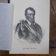 Gheorghe (Georgio) Basta 1857