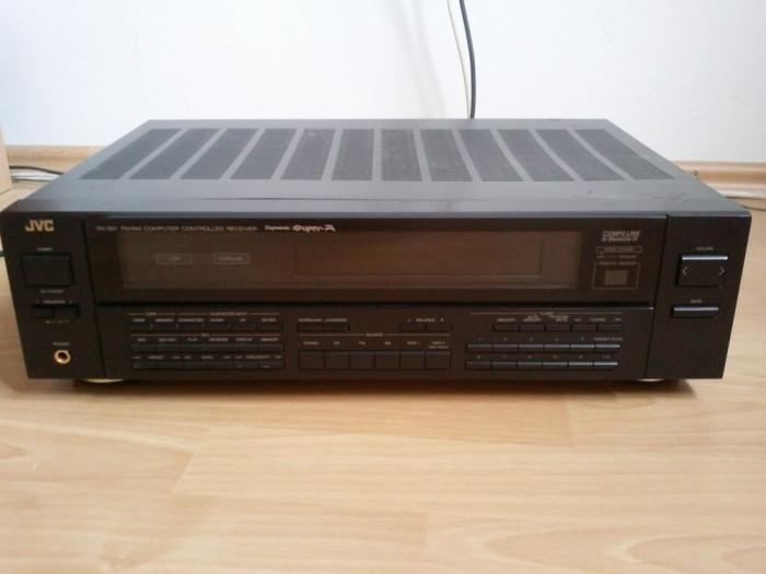 Amplituner JVC RX-501BK