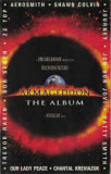 Caseta Armageddon (The Album), originala, rock