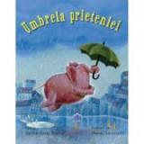 Umbrela prieteniei - Jackie Azua Kramer