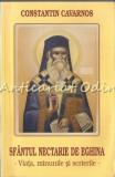 Sfantul Nectarie De Eghina - Constantin Cavarnos