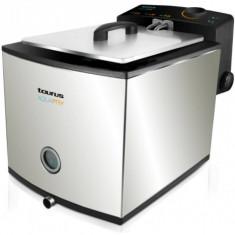Friteuza profesionala cu sistem apa - ulei Taurus Aquafry 2000W 4.5l inox