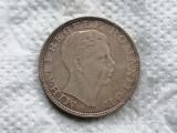 Romania 200 lei 1942 argint xf. 5